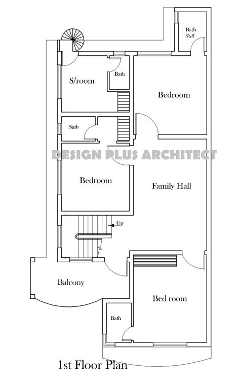 2d home design home plans in pakistan home decor architect designer 2d home plan