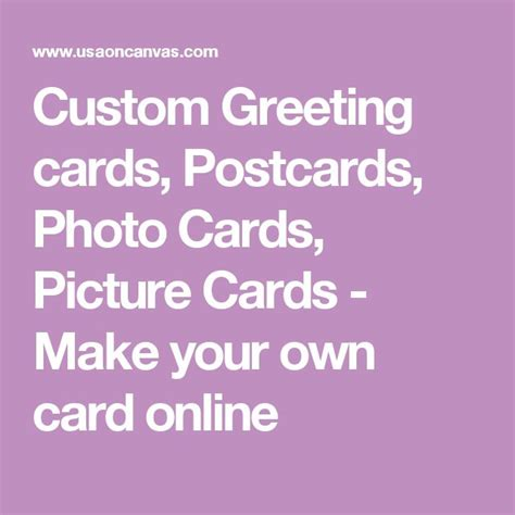 make your own greeting cards 25 best ideas about greeting cards on