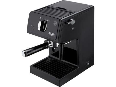 Mesin Kopi Delonghi Ecp31 21 Coffee Maker delonghi espresso coffee maker ecp31 21 coffee machine review which