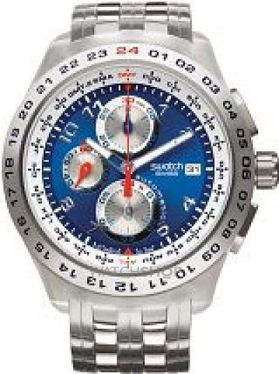 Swatch Scuba Olimpiade Not Casio s swatch blunge automatic chronograph svgk400g