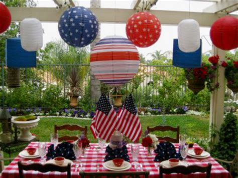 Memorial Day Decorations by Decorating Memorial Day Decor And Diy Ideas Page 2