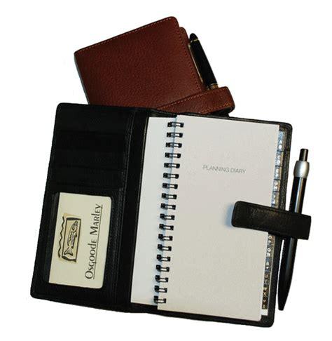 Inexpensive Calendar Books Leather Pocket Planner Systems 2013 Custom Day Planner
