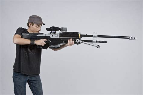lego sniper tutorial halo sniper rifle built from lego