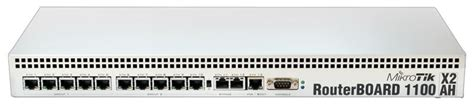 Router Mikrotik Rb1100ahx2 mikrotik routerboard 1100ahx2 cloudrouterswitches