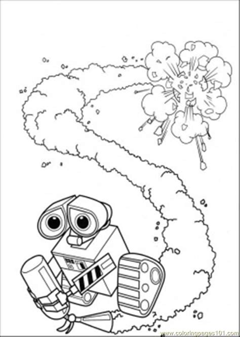 And White Fire Extinguisher Coloring Page Outline With A Extinguisher Coloring Page