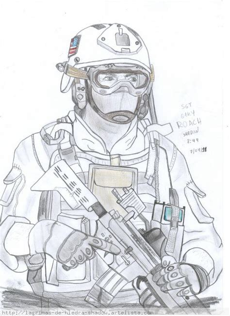coloring pages of advanced warfare call of duty drawings coloring pages