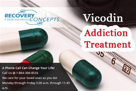 Hydrocodone Detox Addiction Treatment by Vicodin Addiction Treatment Rehab Help In Greenville
