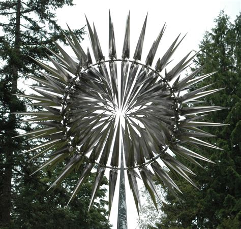 wind art way beyond wind chimes kinetic sculpture a fine day for