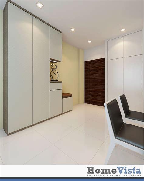 Foyer Cabinet Design Interior Design Ideas Home Design Homevista Singapore