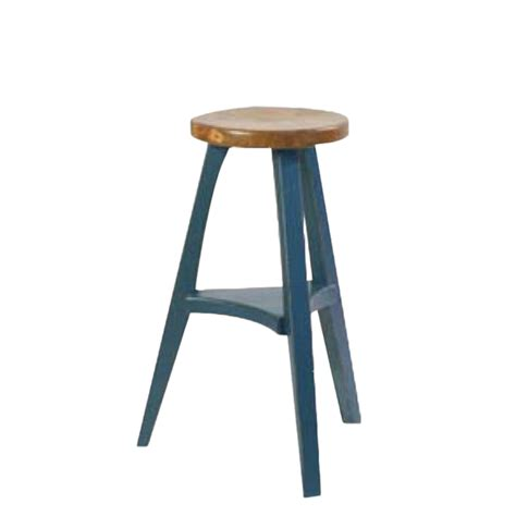slim bar stool home envy furnishings solid wood true north round stool home envy furnishings solid wood