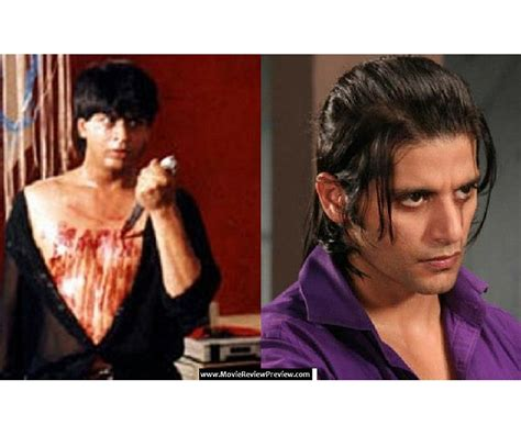 Karanvir Bohra To Play The SRK's Iconic Villain Role In ...
