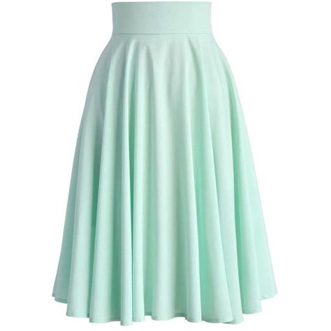 25 best ideas about mint green skirts on