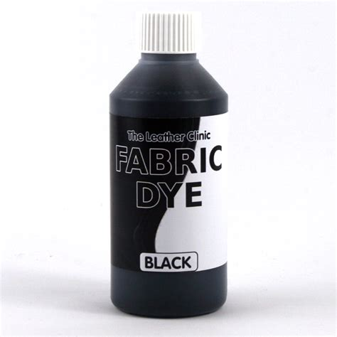 dyeing upholstery black liquid fabric dye for sofa clothes denim shoes