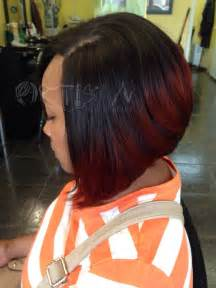 which hair is better for sew in bob asymmetrical color bob sew ins short hairstyle 2013