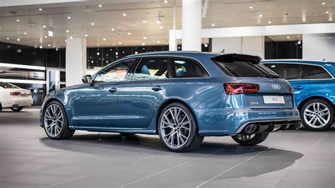 New Audi Rs6 2018 by 2018 Audi Rs6 Review Release Date And Price Car Reviews