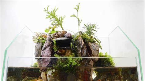 Mini Terrarium 2 mini aqua terrarium 2 ミニテラ2