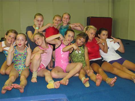 glamour girl kids gymnastics gryner gossip may 2011