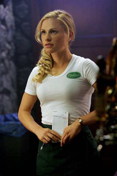 hot waitress hairstyles anna paquin movie and tv hairstyles styles true blood