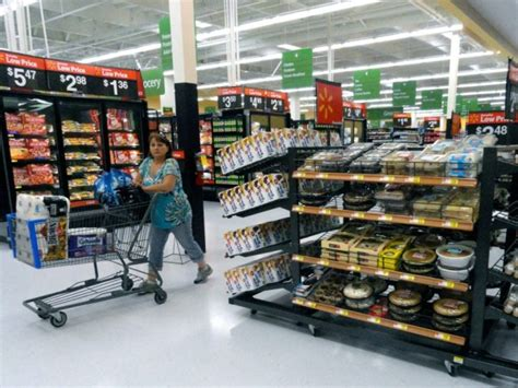 walmart food section foothill ranch walmart debuts expansion opens grocery