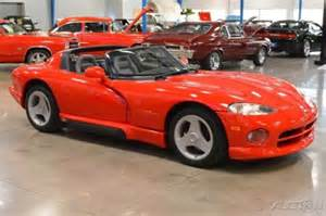 94 dodge viper rt 10 convertible with hardtop 7k 8