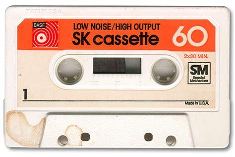 Kaset Pita Single Hits Atiek Cb kaset yang mulai terlupakan harmonic noise