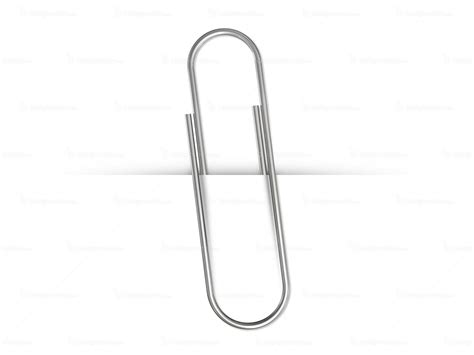 How To Make A Paper Clip - paper clip attachment backgroundsy