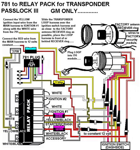passlock 3 bypass diagram new page 1 www bulldogsecurity