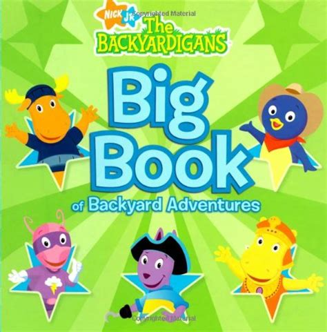 Backyardigans Books Littletoons Ca 187 Read The Backyardigans Educational Books