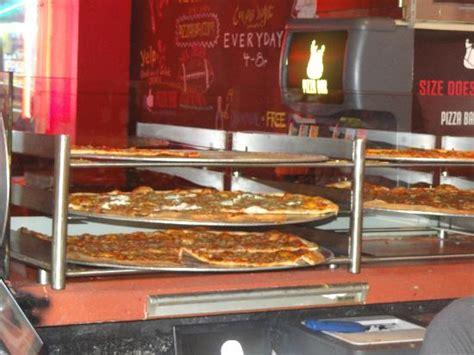 pizza bar picture of pizza bar miami tripadvisor