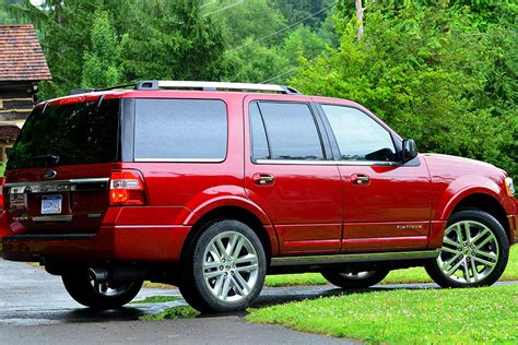2016 Ford Expedition Prices Reviews 2016 Ford Expedition Reviews Specs And Prices Cars