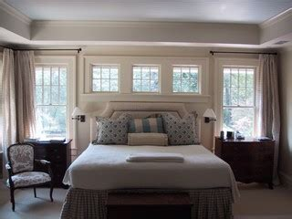 Small Bedroom Windows Decor Interiors Traditional Bedroom By Alair Homes