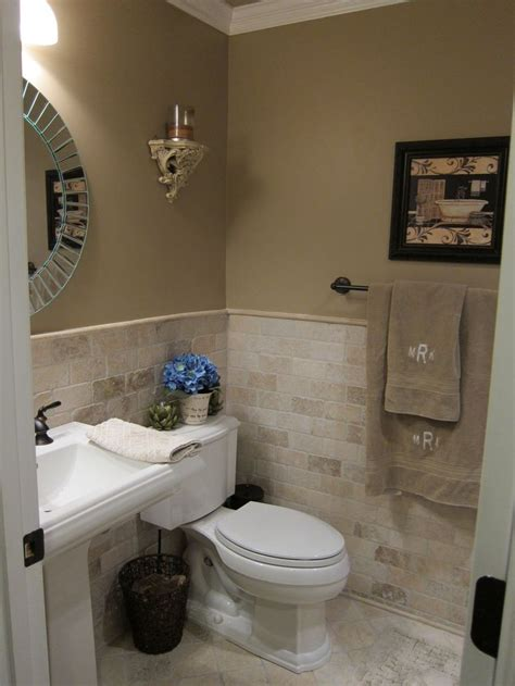 bathroom ideas on pinterest half bathroom design ideas best of best 25 half bathroom