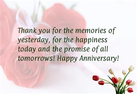 Wedding Anniversary Quote For by Anniversary Quotes For