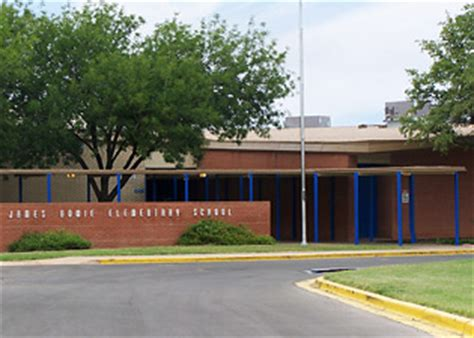 san angelo isd bowie elementary