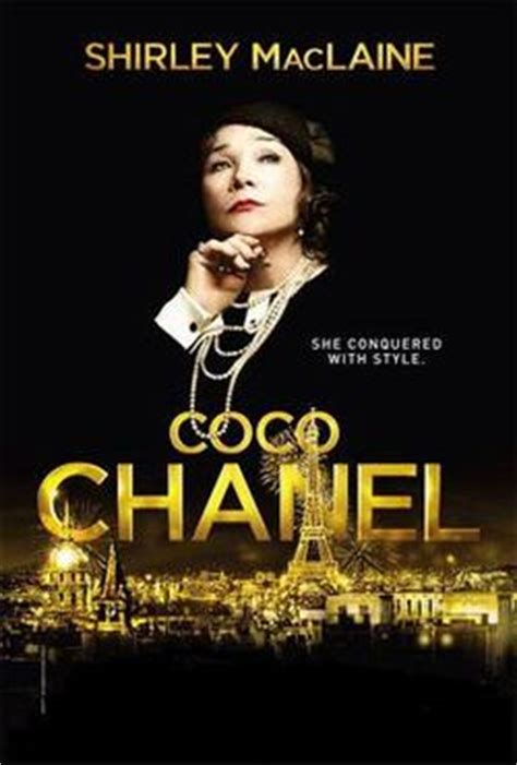 film van coco chanel coco chanel film wikipedia