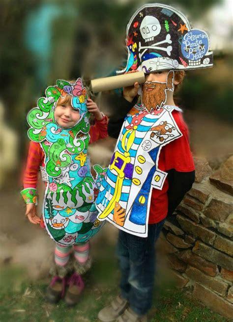 Handmade Fancy Dress Ideas - fantastical costumes for handmade
