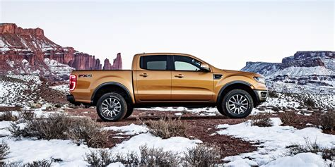 truck ford new ford ranger returns to america to reclaim midsize