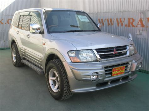 mitsubishi jeep for sale mitsubishi pajero jeep n a used for sale