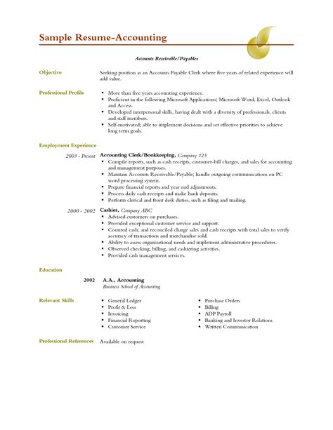 accounting manager resume objective samples bestsellerbookdb