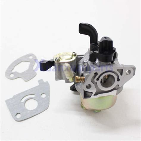 doodlebug performance parts purchase carburetor w gaskets for 97cc 2 8hp mini baja