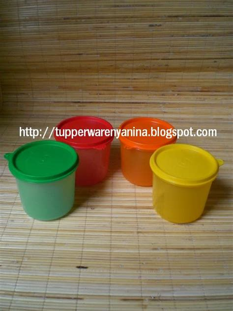 Tupperware Compact High Bowl Lime 4pcs tupperware collections ready stooock grab it fast n faster