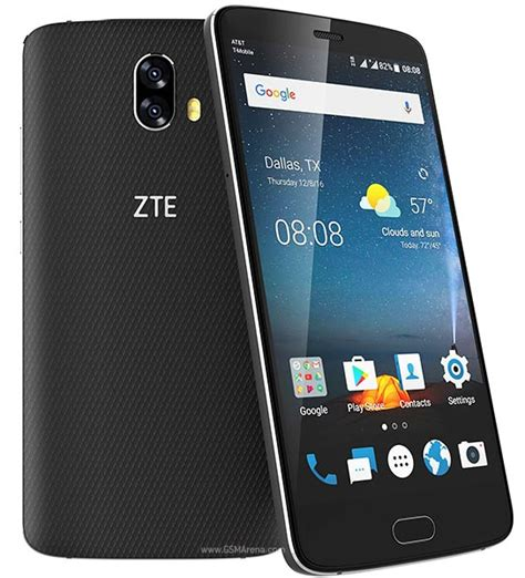 Hp Zte Blade Iii Pro zte blade v8 pro pictures official photos