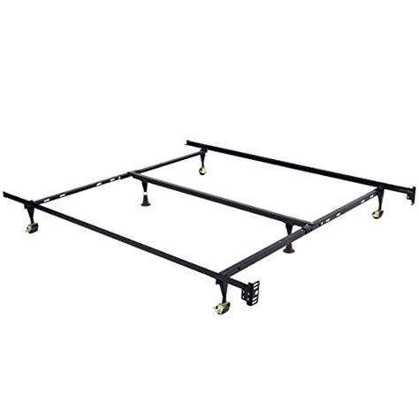 top best 5 bed frame risers heavy duty for metal frames