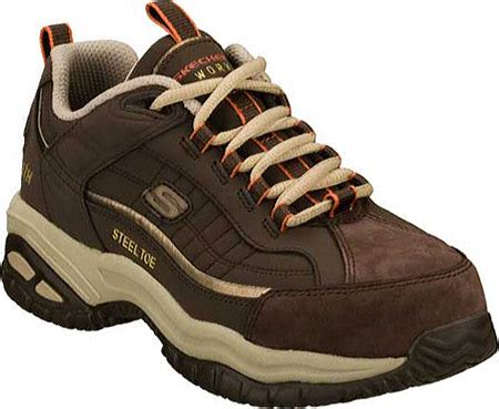Skechers Near Me by Skechers Steel Toe Skechers Energy Stratum Steel Toe