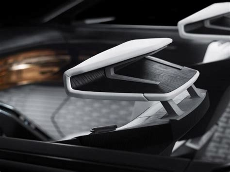 Peugeot Fractal Concept Car Features A Wild 3D Printed Interior 3DPrint.com The Voice of 3D