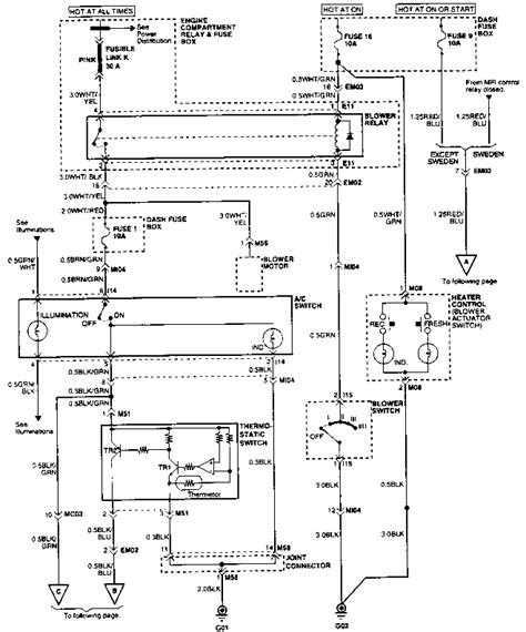 carrier package unit furnace wiring diagram get free