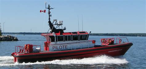 jet boat manufacturers canada custom pilotboats and manufacturer of heavy duty aluminum