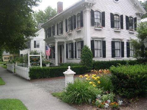 ardmore inn bed breakfast woodstock vermont vt inns