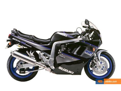 1990 Suzuki Gsxr 1100 1990 Suzuki Gsx R 1100 Wallpaper Mbike