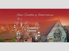 The Islamic Foundation of Ireland wishes you all Ramadan ... Five Pillars Of Islam Hajj